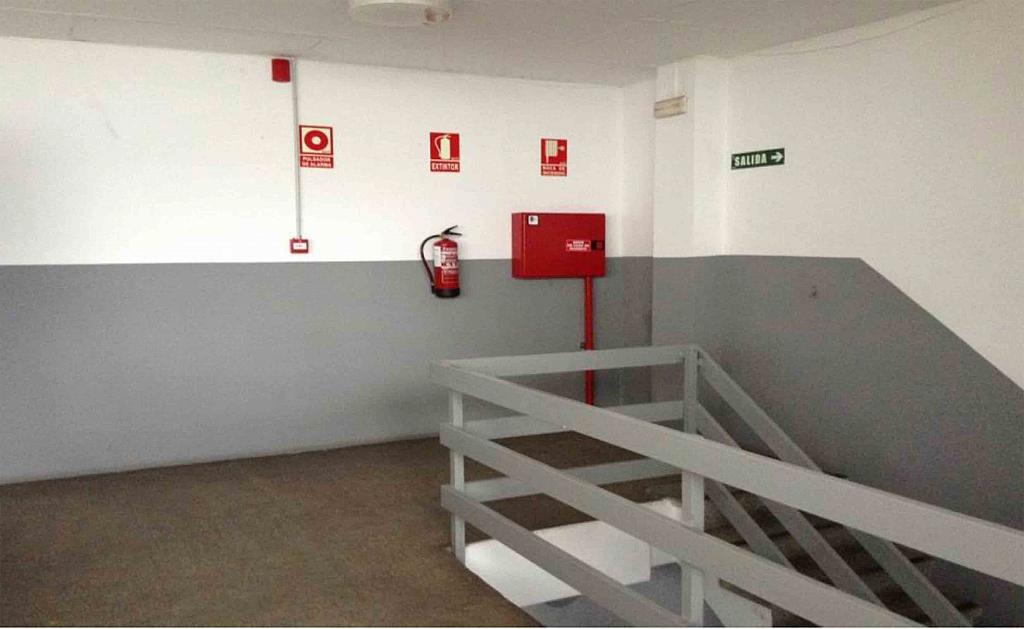 Zonas comunes - Nave industrial en alquiler en polígono Del Mig, Sant Josep en Hospitalet de Llobregat, L´ - 259557321