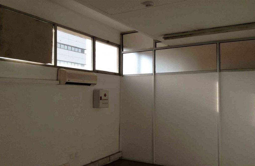 Zonas comunes - Nave industrial en alquiler en polígono Del Mig, Sant Josep en Hospitalet de Llobregat, L´ - 259557334