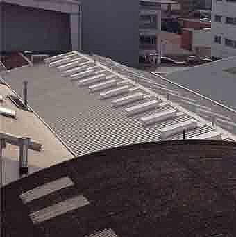 Detalles - Nave industrial en alquiler en polígono Del Mig, Centre en Hospitalet de Llobregat, L´ - 259912083