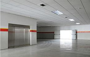 Zonas comunes - Nave industrial en alquiler en polígono Del Mig, Centre en Hospitalet de Llobregat, L´ - 259916694