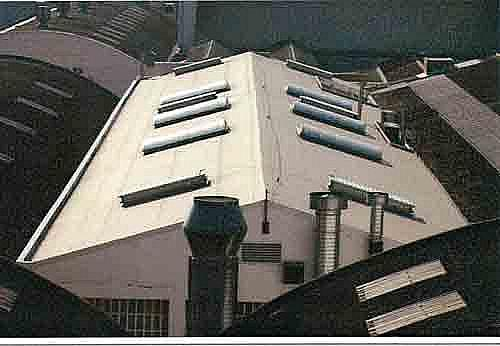 Detalles - Nave industrial en alquiler en polígono Del Mig, Centre en Hospitalet de Llobregat, L´ - 259916703