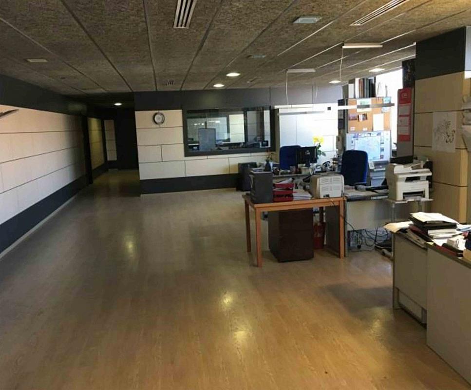 Oficina - Nave industrial en alquiler en polígono L'estruch, Las Palmeras en Prat de Llobregat, El - 260610112