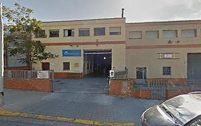 Fachada - Nave industrial en alquiler en polígono Sudoest, Polígon Sud-Oest en Sabadell - 264782879