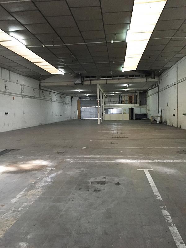 Detalles - Nave industrial en alquiler en polígono Sudoest, Polígon Sud-Oest en Sabadell - 264782954