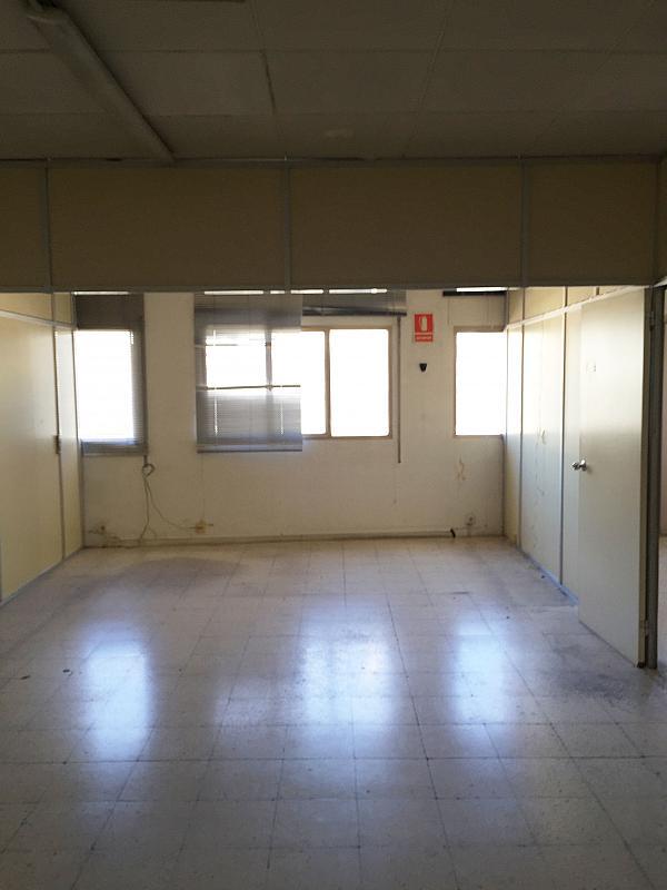 Detalles - Nave industrial en alquiler en polígono Sudoest, Polígon Sud-Oest en Sabadell - 264782960
