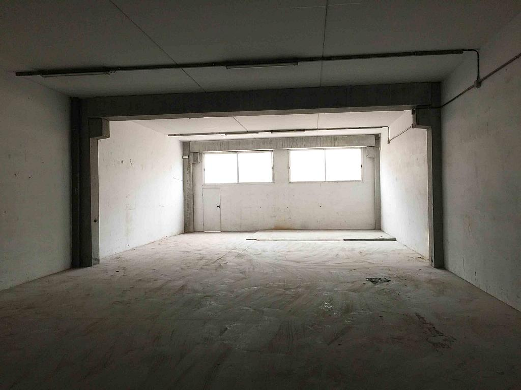 Planta baja - Nave industrial en alquiler en polígono Del Mig, Centre en Hospitalet de Llobregat, L´ - 271483377