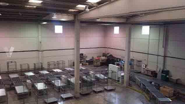 Planta baja - Nave industrial en alquiler en polígono Can Salvatella, Ensanche Centro en Barbera del Vallès - 277075657