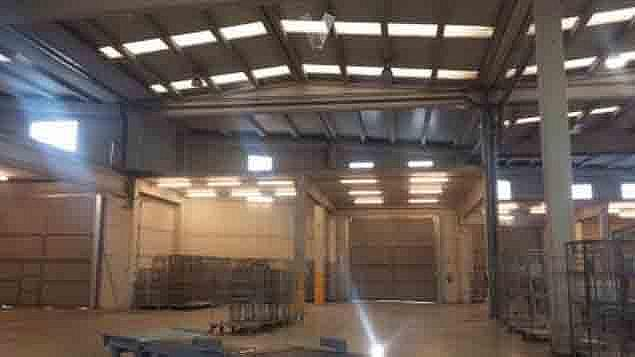 Planta baja - Nave industrial en alquiler en polígono Can Salvatella, Ensanche Centro en Barbera del Vallès - 277075659