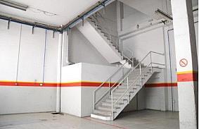 Zonas comunes - Nave industrial en alquiler en polígono Del Mig, Centre en Hospitalet de Llobregat, L´ - 285607551
