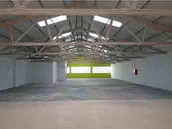 Planta baja - Nave industrial en alquiler en polígono Del Mig, Centre en Hospitalet de Llobregat, L´ - 285607558