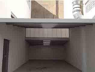 Zonas comunes - Nave industrial en alquiler en polígono Del Mig, Centre en Hospitalet de Llobregat, L´ - 285607574
