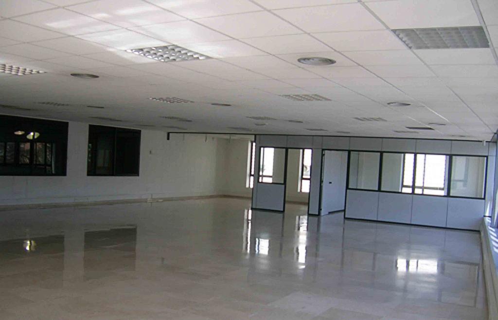 Oficina - Nave industrial en alquiler en polígono Gran Via Sur, Gran Via LH en Hospitalet de Llobregat, L´ - 289783382