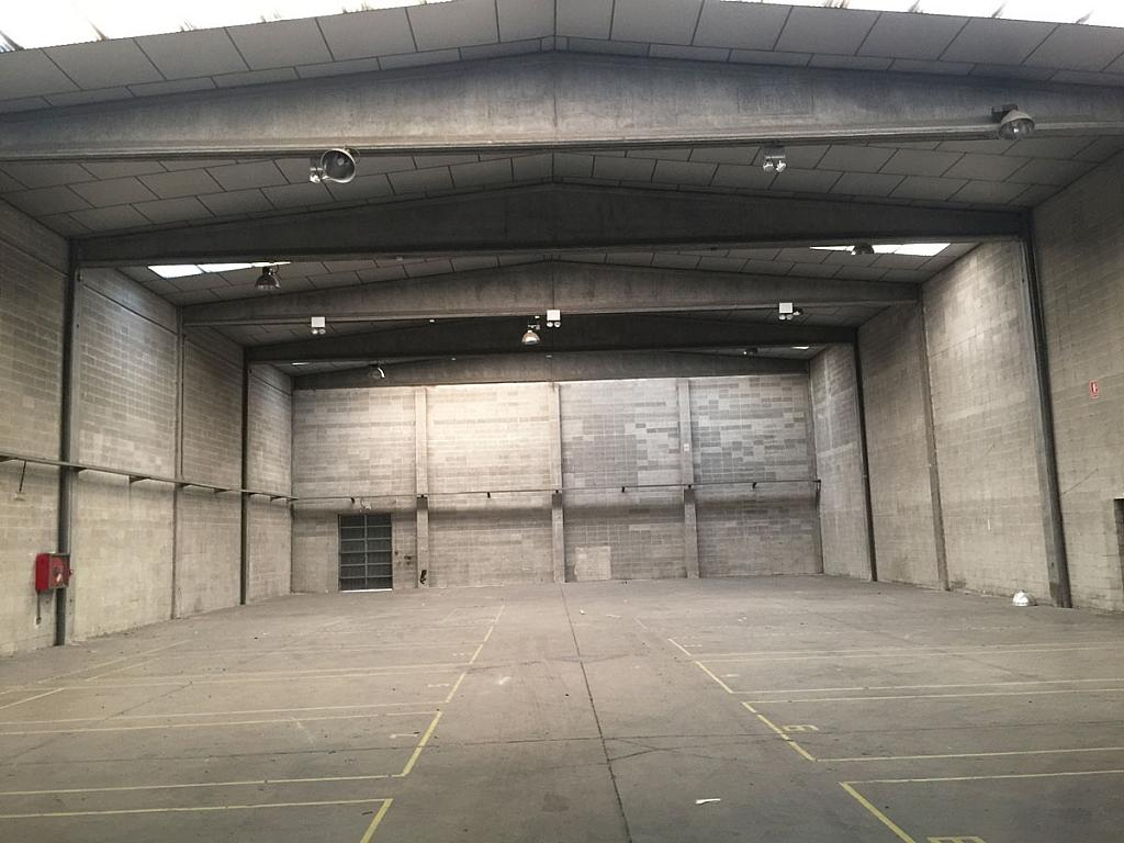 Planta baja - Nave industrial en alquiler en polígono Gran Via Sur, Gran Via LH en Hospitalet de Llobregat, L´ - 325794823