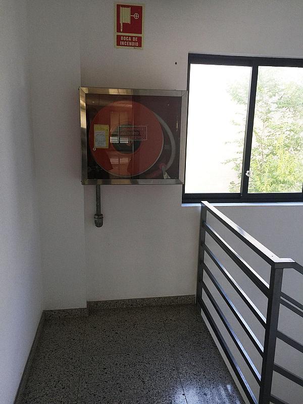 Zonas comunes - Nave industrial en alquiler en polígono Gran Via Sur, Gran Via LH en Hospitalet de Llobregat, L´ - 325794834