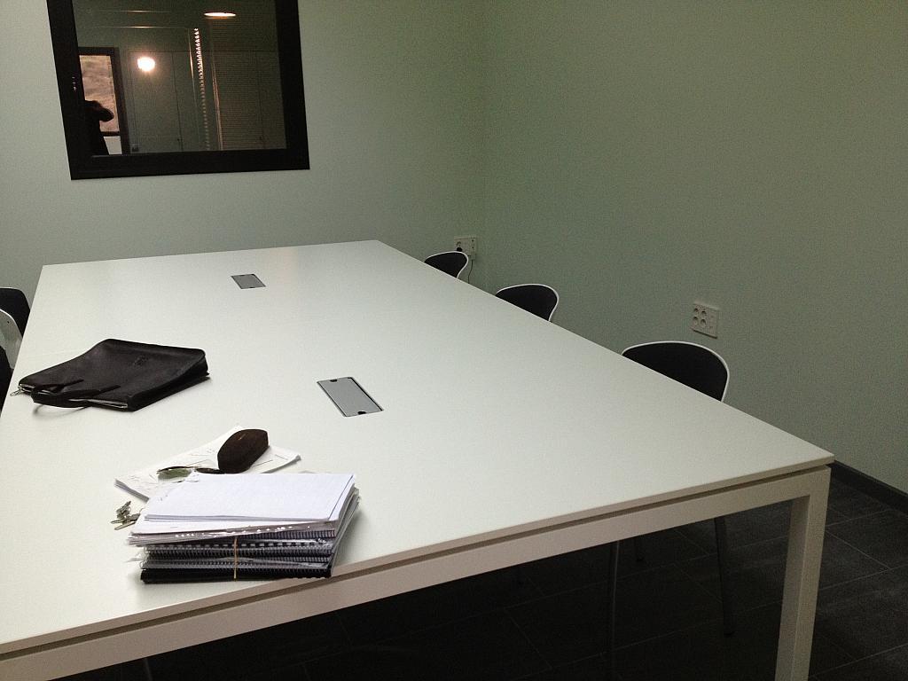 Oficina - Nave industrial en alquiler en polígono Molí D'en Xec, Zona Industrial en Ripollet - 314897554