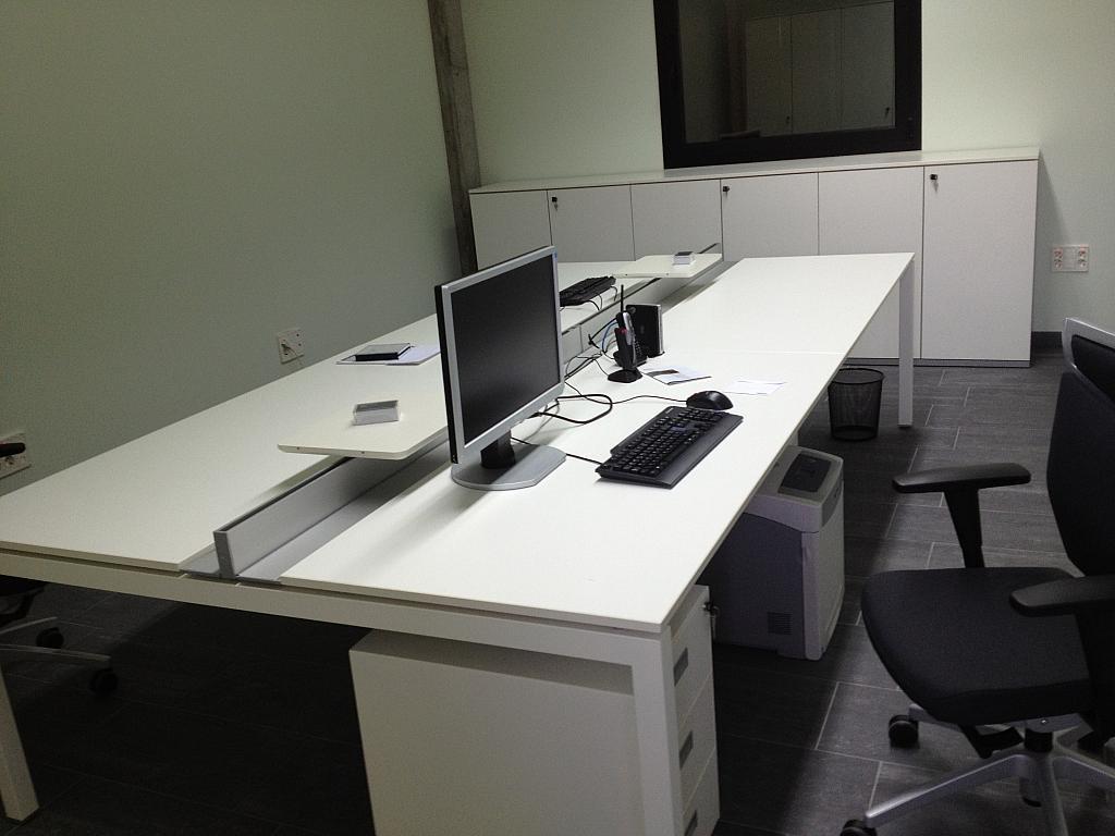 Oficina - Nave industrial en alquiler en polígono Molí D'en Xec, Zona Industrial en Ripollet - 314897558