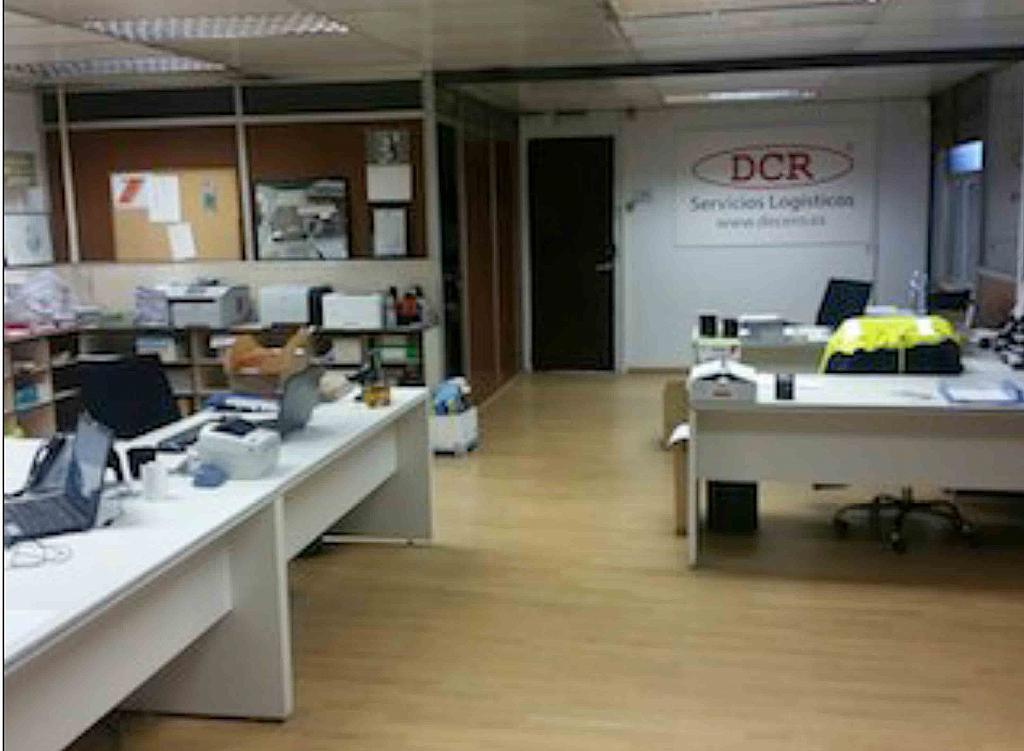 Oficina - Nave industrial en alquiler en polígono Can Roqueta, Torre romeu en Sabadell - 314898613