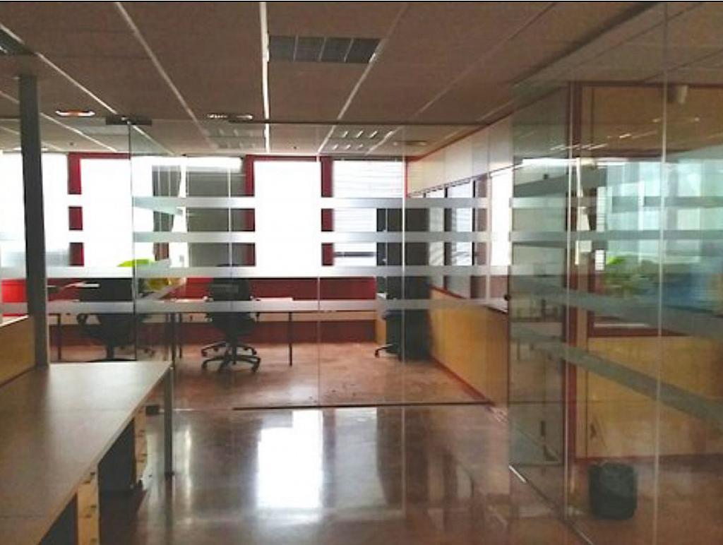 Oficina - Nave industrial en alquiler en polígono Sant Esteve Sesrovires, San Esteban de Sasroviras en Sant Esteve Sesrovires - 317164567