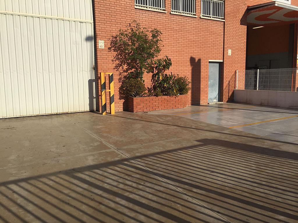 Entorno - Nave industrial en alquiler en calle Marina, Camps Blancs en Sant Boi de Llobregat - 327562187