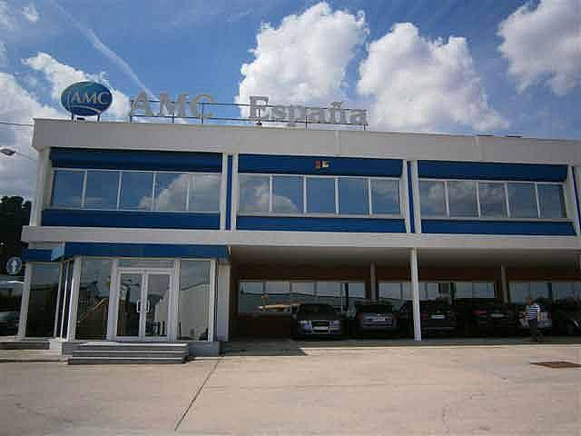 Fachada - Nave industrial en alquiler en calle Quimica, Sant Andreu de la Barca - 138232185