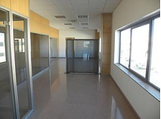 Oficina - Nave industrial en alquiler en polígono Santiga, Barbera del Vallès - 195035606