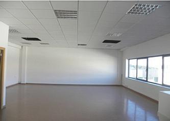 Oficina - Nave industrial en alquiler en polígono Santiga, Barbera del Vallès - 195035608