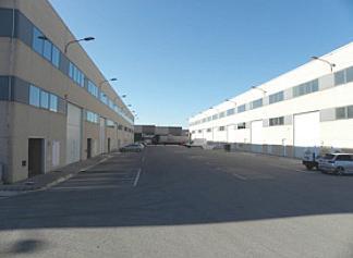 Entorno - Nave industrial en alquiler en polígono Santiga, Barbera del Vallès - 195035614