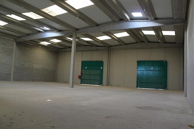 Planta baja - Nave industrial en alquiler en calle Trepadella, Castellbisbal - 212167657