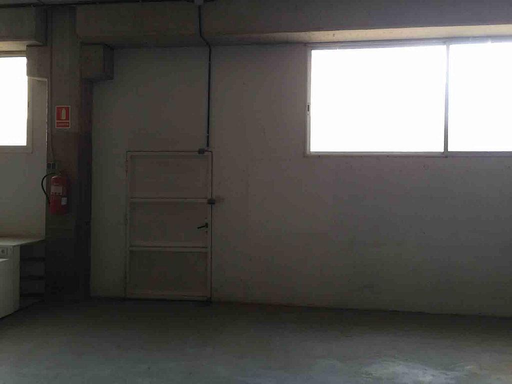Planta baja - Nave industrial en alquiler en polígono Del Mig, Centre en Hospitalet de Llobregat, L´ - 219834994