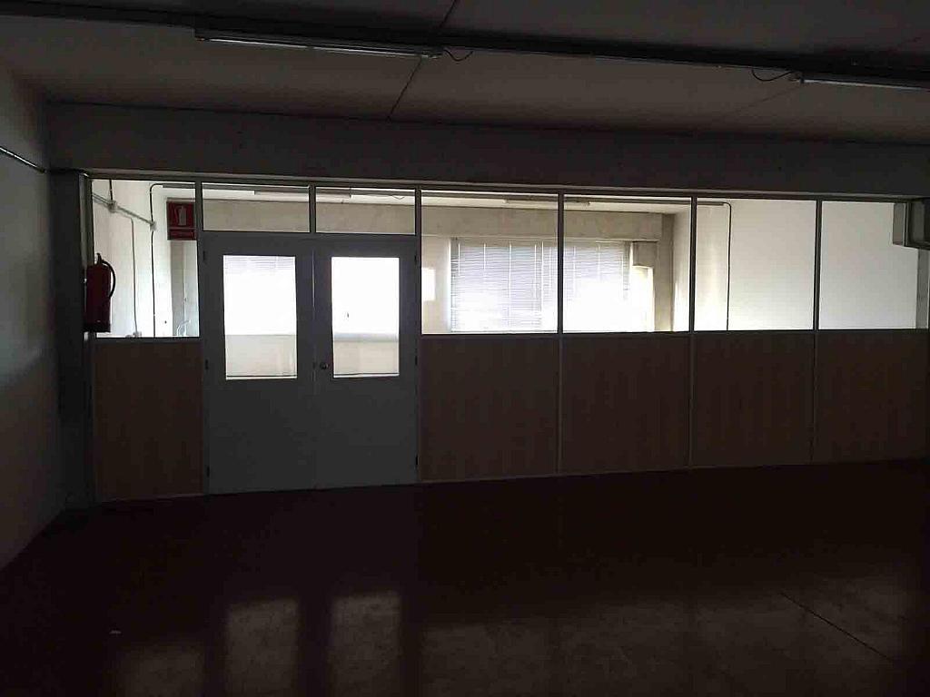 Oficina - Nave industrial en alquiler en polígono Del Mig, Centre en Hospitalet de Llobregat, L´ - 219835002