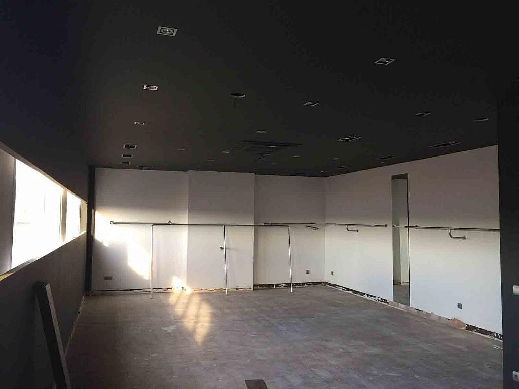 Planta baja - Nave industrial en alquiler en polígono Del Mig, Centre en Hospitalet de Llobregat, L´ - 219835003