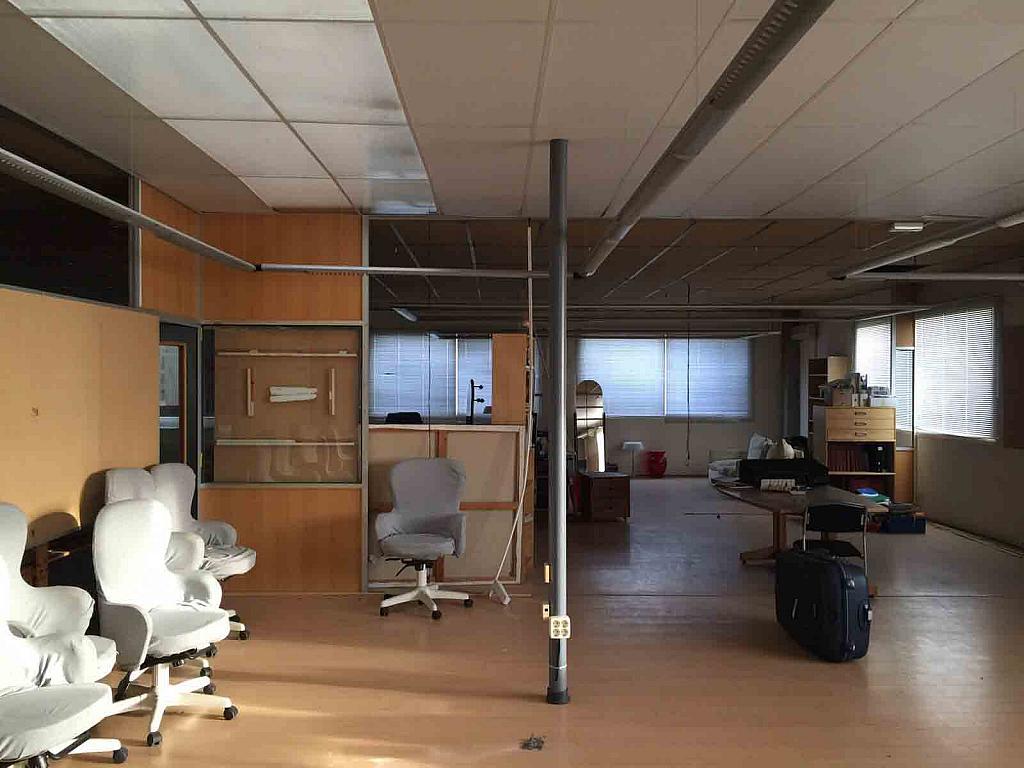 Oficina - Nave industrial en alquiler en polígono Del Mig, Centre en Hospitalet de Llobregat, L´ - 219835011
