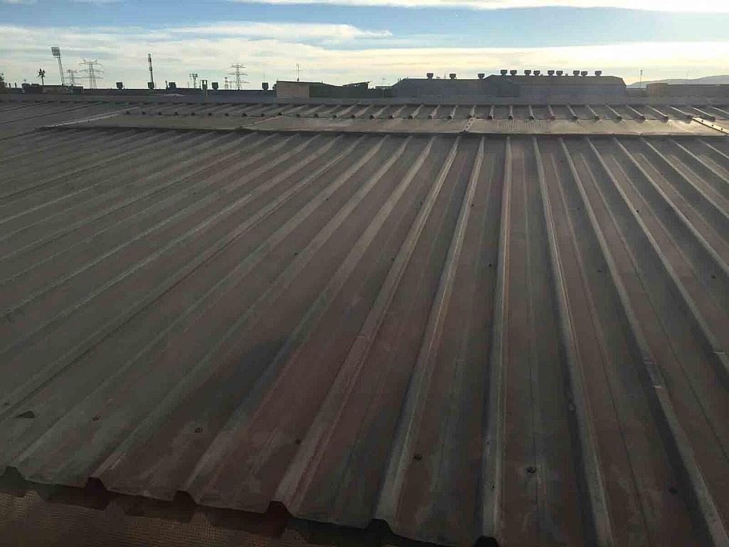 Detalles - Nave industrial en alquiler en polígono Del Mig, Centre en Hospitalet de Llobregat, L´ - 219835021