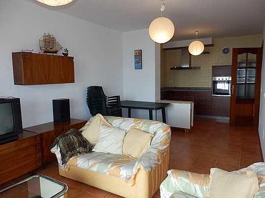 Foto 1 - Apartamento en alquiler en calle Lugar Escarabote Playa Peralto, Boiro - 317763849