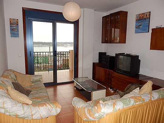 Foto 2 - Apartamento en alquiler en calle Lugar Escarabote Playa Peralto, Boiro - 317763852