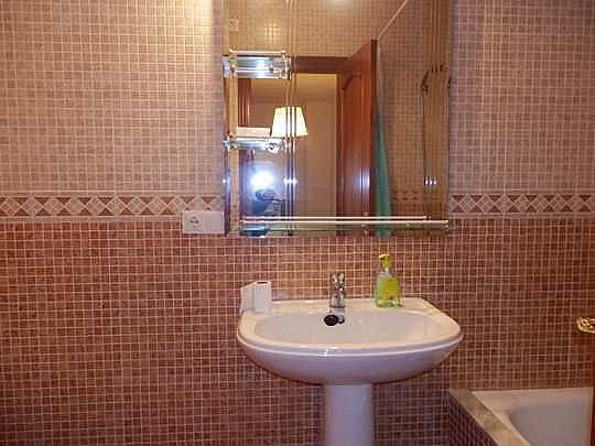 Foto 6 - Apartamento en alquiler en calle Lugar Escarabote Playa Peralto, Boiro - 317763864