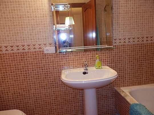 Foto 7 - Apartamento en alquiler en calle Lugar Escarabote Playa Peralto, Boiro - 317763867