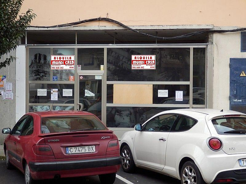 Foto 4 - Local comercial en alquiler en Boiro - 188851714