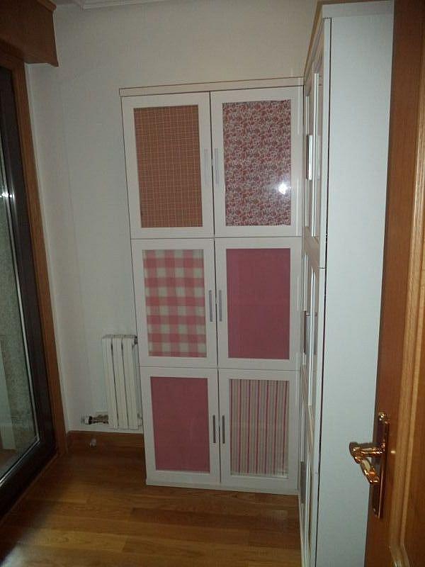 Foto - Ático en alquiler en calle Traviesas, Freixeiro-Lavadores en Vigo - 340976254