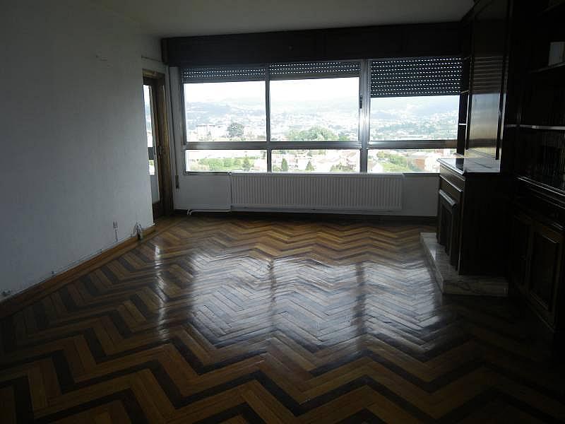 Foto - Piso en alquiler en calle Traviesas, Freixeiro-Lavadores en Vigo - 373658616