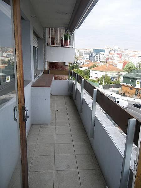 Foto - Piso en alquiler en calle Traviesas, Freixeiro-Lavadores en Vigo - 373658622