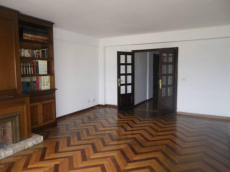 Foto - Piso en alquiler en calle Traviesas, Freixeiro-Lavadores en Vigo - 373658625