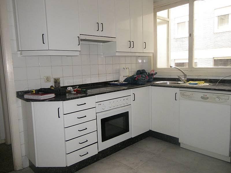 Foto - Piso en alquiler en calle Traviesas, Freixeiro-Lavadores en Vigo - 373658628