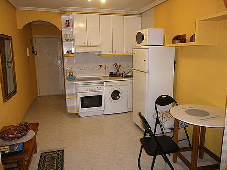 Foto - Estudio en alquiler en calle Traviesas, Freixeiro-Lavadores en Vigo - 331744475