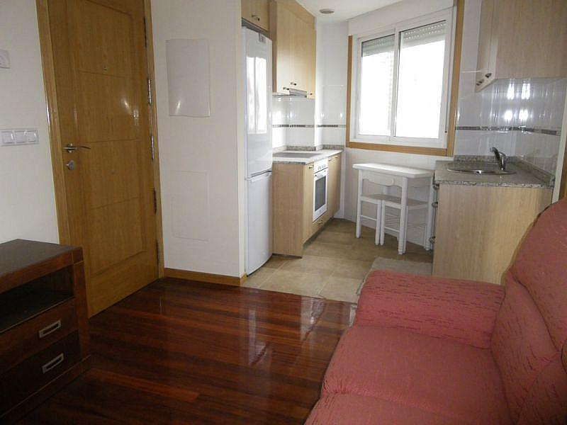Foto - Apartamento en alquiler en calle Teis, Teis en Vigo - 332835018