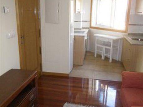 Foto - Apartamento en alquiler en calle Teis, Teis en Vigo - 332835021
