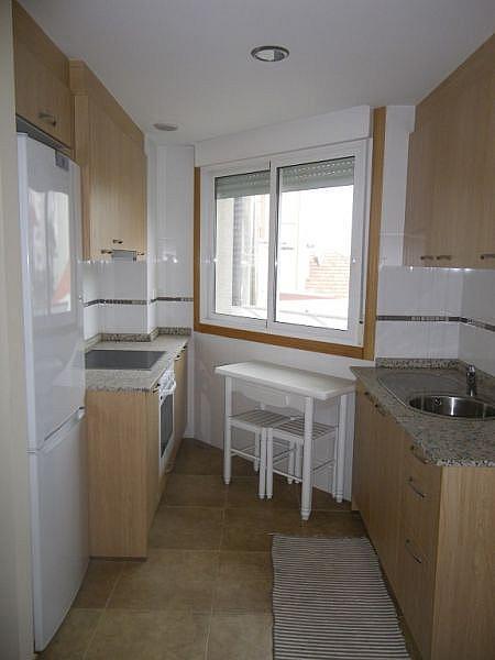 Foto - Apartamento en alquiler en calle Teis, Teis en Vigo - 332835024