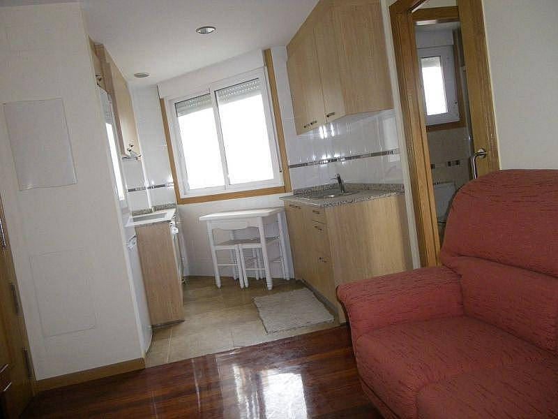 Foto - Apartamento en alquiler en calle Teis, Teis en Vigo - 332835027