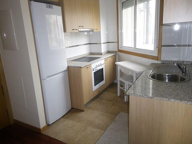 Foto - Apartamento en alquiler en calle Teis, Teis en Vigo - 332835030
