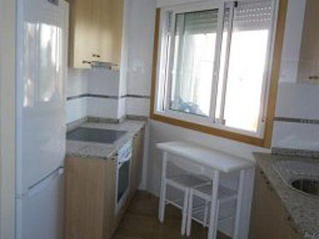 Foto - Apartamento en alquiler en calle Teis, Teis en Vigo - 332835033
